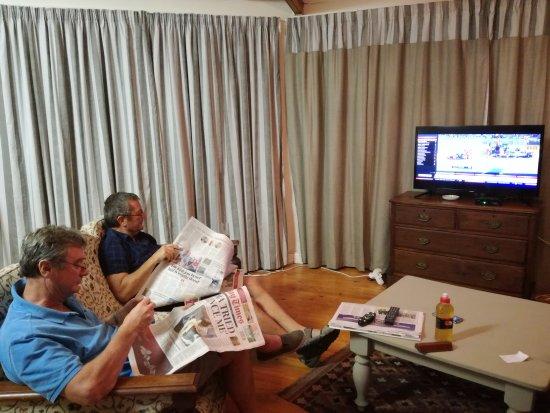 Willowmore, Güney Afrika: IMG_20170430_204224_large.jpg