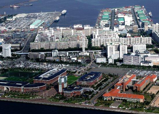Port Island Shiosai Park