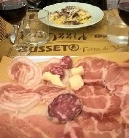 PizzOsteria Palazzo Orlandi: ..x un buon ricordo!