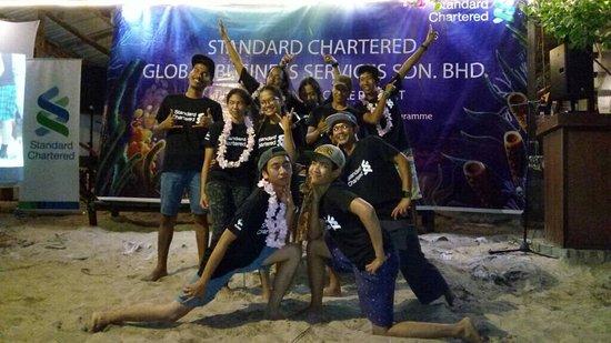 Tioman Cabana Bistro And Tour : photo1.jpg