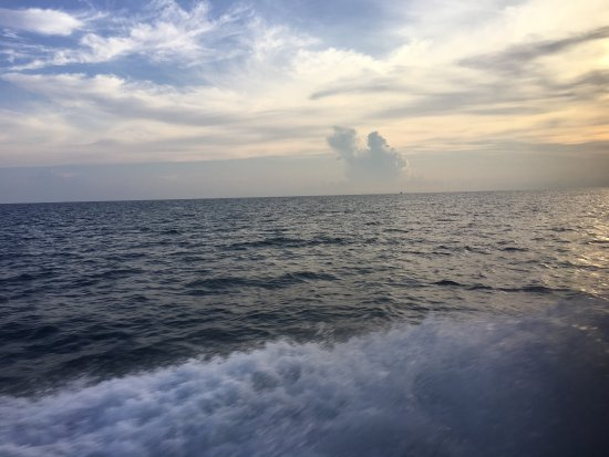 Tioman Cabana Bistro And Tour : photo3.jpg