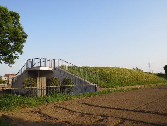 Ishidazutsumi Historic Park