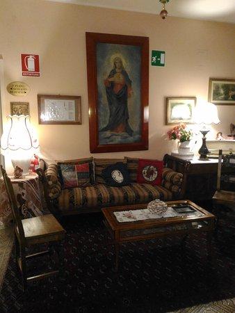 Hotel Rosati: P_20170430_221042_large.jpg