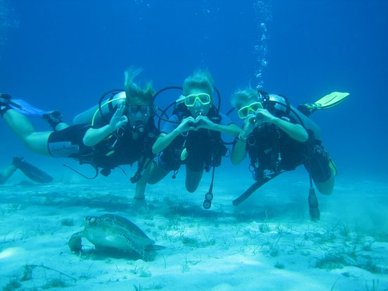 Taba Diving Centre