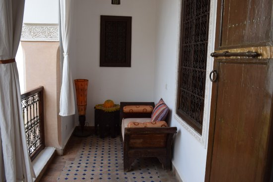 Riad Lea Photo