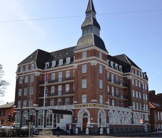 Milling Hotel Plaza, Odense