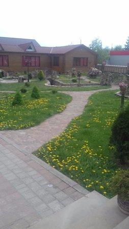 Ternopil Oblast Φωτογραφία