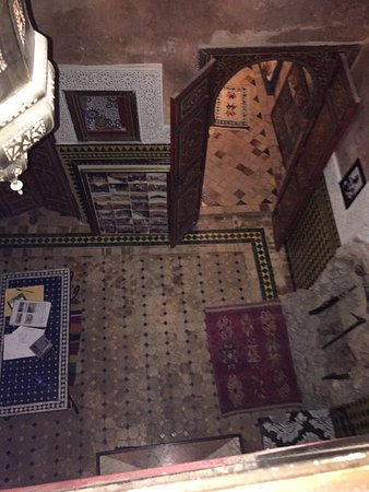 Riad Tarik : Some additional pics - I've also written a review on here and booking.com