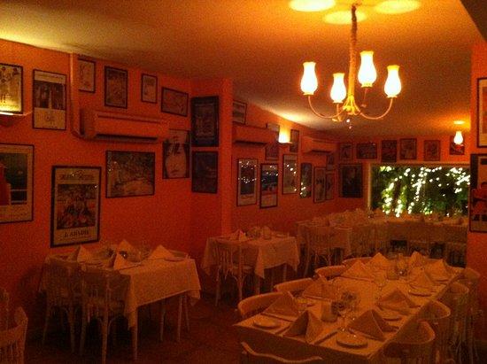 Cafe Flo Karachi Reviews