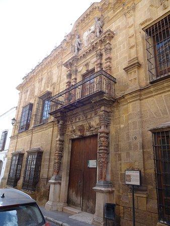 Palacio de los Cepeda