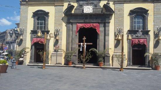 """Chiesa Madre """"S. Maria delle Grazie"""""""