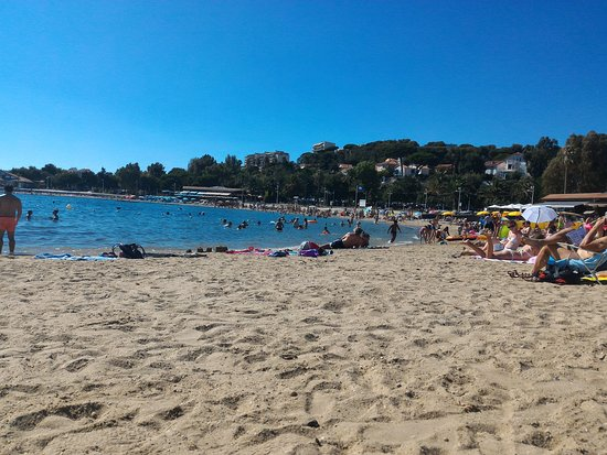 Toulon, Frankrike: P_20160729_170136_large.jpg