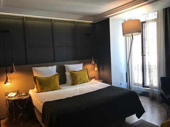 더 소파 호텔 이스탄불 이미지