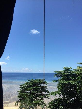 Bunaken Cha Cha Nature Resort: 住宿很棒 干净 舒适 私密 餐饮也不错