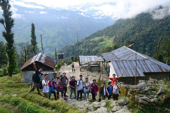 GAP - Nepal