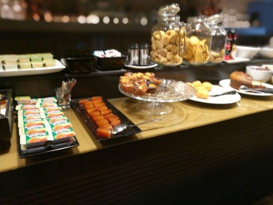 梅西飯店照片