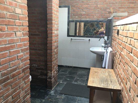 Brickyard Retreat at Mutianyu Great Wall: photo4.jpg