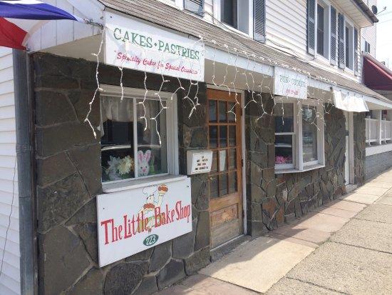 Coxsackie, NY: Front Entrance