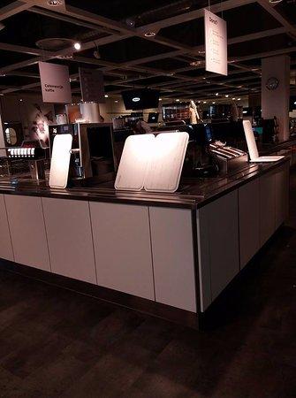 Betere Ikea Restaurant, Gent - Restaurant Bewertungen, Telefonnummer WG-99