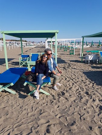 Bagno Marco, Forte Dei Marmi - Restaurant Reviews & Photos - TripAdvisor