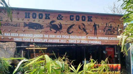 Best Seafood Restaurant In Ecr