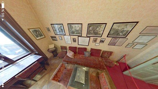 Музей сновидений Зигмунда Фрейда: photo1.jpg