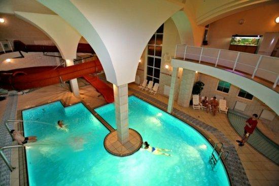 Sambia Hotel