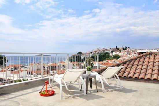 Architectonika design hotel bewertungen fotos for Griechenland design hotel