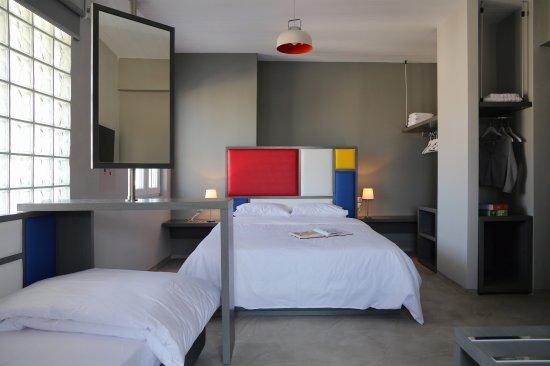 architectonika design hotel updated 2018 reviews price