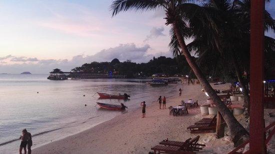 Senja Bay Resort: IMG_20170416_192929_large.jpg