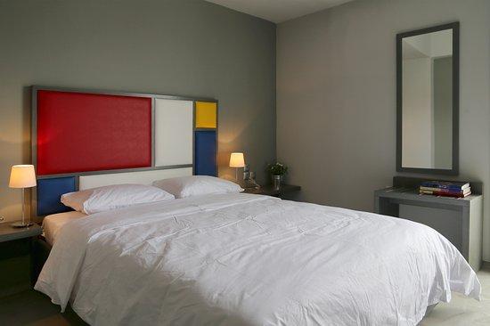 Architectonika Design Hotel