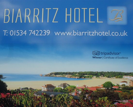 Biarritz Hotel Photo