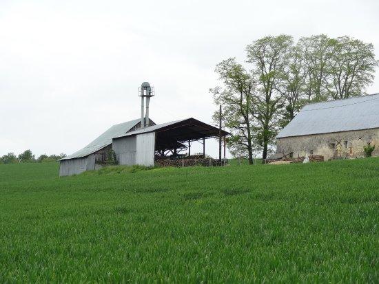 La Celle-Guenand Photo