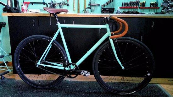 La Manga Bikes
