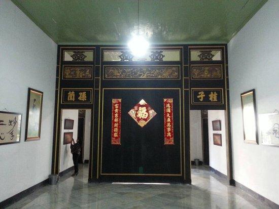 Candra Naya Building
