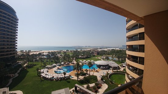 Bilde fra Le Royal Meridien Beach Resort & Spa
