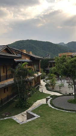 Temple Tree Resort & Spa: photo0.jpg