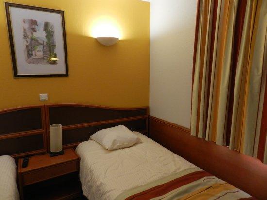 20170415 103057 photo de hotel roi soleil colmar colmar tripadvisor. Black Bedroom Furniture Sets. Home Design Ideas