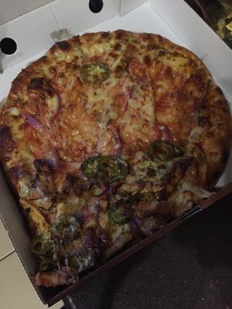 Italian Pizza Plaza Caspers Grimsby Traveller Reviews