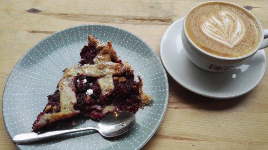 kaffe bagel dating app Hvorfor du ikke bør prøve online dating