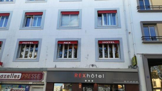 Logis Rex Hotel: IMG_20170501_092746_large.jpg