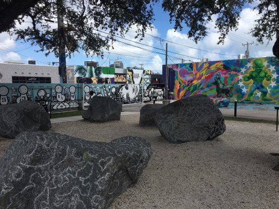 Miami Culinary Tours - Private Tours: Wynwood Walls