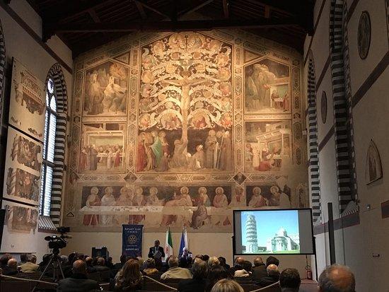 Photo of History Museum Basilica di Santa Croce at Piazza Santa Croce 16, Florence, Italy