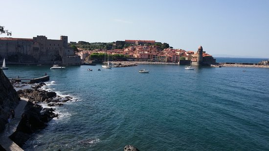 office de tourisme v collioure