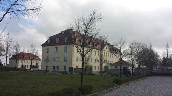Ballenstedt Foto
