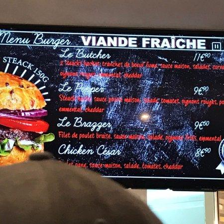 Cafe Ile Saint Denis