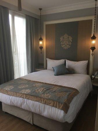 Raymond Blue Hotel: photo0.jpg