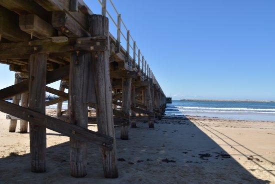Coffs Harbour Beach: Jetty Beach/Coffs Beach