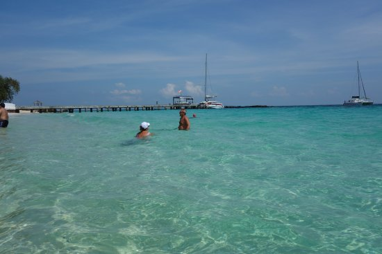Main beach - Picture of Maithon Island (Honeymoon Island), Rawai - TripAdvisor