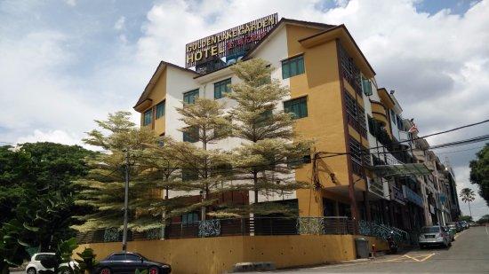 Golden Lake Garden Hotel Bewertungen Fotos Preisvergleich